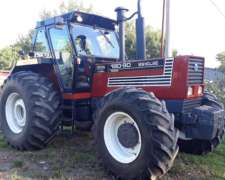New Holland 180-90dt Cabina Original con Aire Impecable