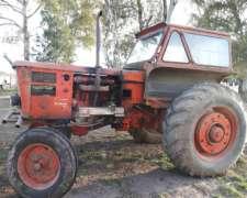 Tractor Marca Deutz o Fhar