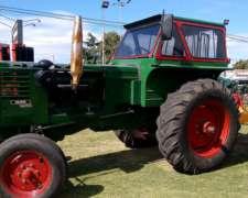 Tractor Agrícola Deutz A-85 de Tracción Simple