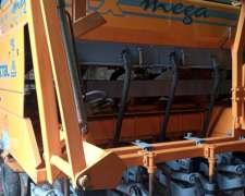 Agrometal TX Mega 13