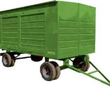 Carro Taller Agrotec