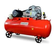 Compresor 7.5 HP 500l 380v 3 Cilindros