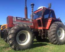 Tractor Fiat - New Holland 160-90