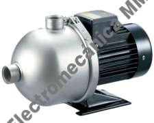 Bomba Press PS2 70-44 M-T - 1 HP - Monofásica