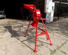 Moledora De Maíz Mod. 4000 Kgs/hora - Pagotti