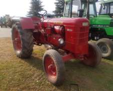 Fahr D 400 B - 3 Cilindros - Impecable