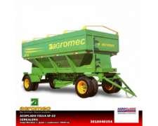 Acoplado Tolva Cerealero Agromec - Agroclasic