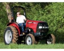 Tractor Case IH Farmall 55 JXM L