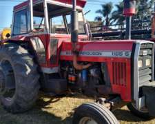 Massey Ferguson 1195 S Tracción Simple