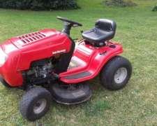 Tractor Corta Cesped MTD