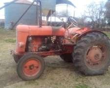 Tractor Someca Modelo 50