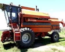 Cosechadora Deutz Fahr M1322h Doble Tracción