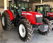 Tractor Massey Ferguson MF4297 - Cabina Full