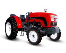 Tractor Hanomag 300a - Vende Forjagro