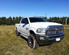 Dodge RAM 2500 4X4 2015