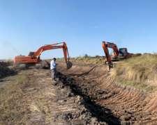 Excavadora Doosan DX225 - 6500 Horas