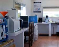 Certificación de Calidad de Granos y Laboratorio de Granos
