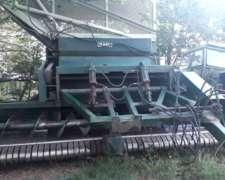 Maquina Cosechadora de Maní KMC
