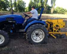 Se Vende Tractor Logus 354 40 Hp 4x4