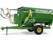 Mixer 7 M3 - Pampero