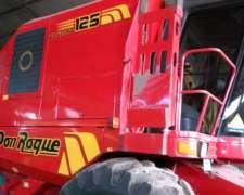 Don Roque 125 Hidrostatica