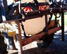 Pulverizador Releyco 3500lts Full Totalmente Hidraulico