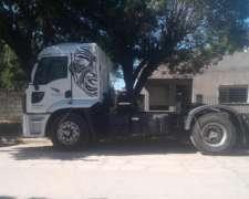 Chofer De Camiones Cerealero