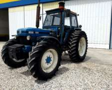 Tractor Ford 8030 año 1997