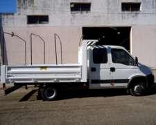 Carrocerías para Camiones Gallo
