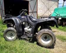 Vendo Cuatriciclo Bloower Highlander 250