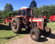 Tractor Massey Ferguson MF 1195 L