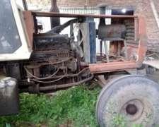 Zanello 220, Motor Roto