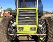 Zanello 460 C/duales 18-4-34 Motor 0 km