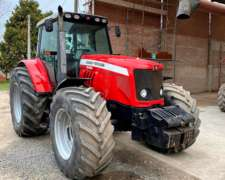 Tractor Marca Massey Ferguson 6480 Impecable