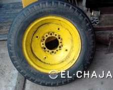 Llanta Agricola Tractor John Deere 600.16