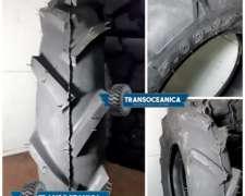 Cubierta Motocultivador 5.00-12 Envios Implemento 500-12