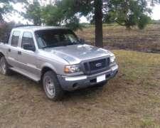 Ford Ranger 2.8 2005