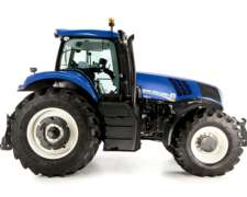 Tractor T8.380 - New Holland
