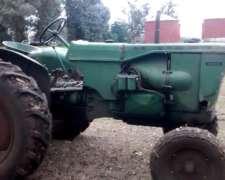 Tractor Deutz a 65 con Tres Puntos