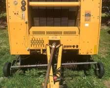 Hesston Challenger Rb463a 2012 muy Buena Rollo de 1,20 Mts