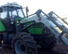 Tractor Agco Allis 6.150a