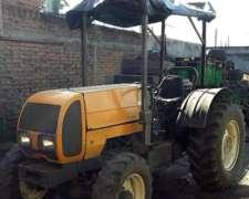 Tractor Valtra BF75 año 2012