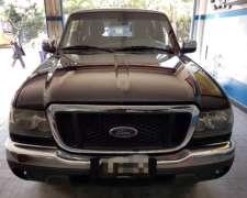 Ford Ranger CD 3.0l 4X2 XLS MP3 2008