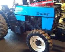 Valmet 785 Viñatero 4x4 Original