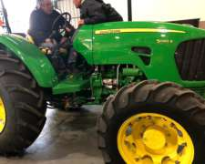 Jhon Deere 5090 Impecable