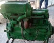 Motor Deutz 190 Hp Pos-enfriado