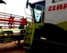 Claas 750 (oruga) Hs 2000 de Trabajo, 40 Húngaro