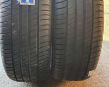 Neumáticos Michelin Rodado 17