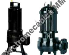 Bomba Zenit DGN 300/2/80 - 3 HP - Trifásica