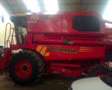 Don Roque Rv170e DT 2008 con Duales